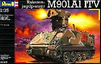 レベル1/35 ミリタリーM901A1 ITV (自走対戦車ミサイル)