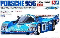 ポルシェ 956 (ケンウッドカラー) 1984 ルマン