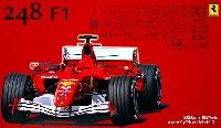 フェラーリ 248 F1