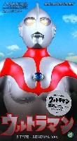 メディコム・トイREAL ACTION HEROESウルトラマンBタイプ (リニューアル版)