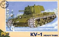 ロシア KV-1 重戦車 1939年型