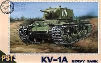ロシア KV-1A 重戦車 1940年型