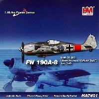 フォッケウルフ Fw190A-8 JG300 ビルデ・ザウ