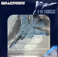 ワールド・エアクラフト・コレクション1/200スケール ダイキャストモデルシリーズF-14B トムキャット VF-143 ピューキンドッグス AG100 (2003年)