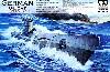 ドイツ海軍 潜水艦 Uボート タイプ 7C