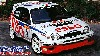 トヨタ カローラ WRC エッソ HF グリフォーネ IRC メッシナラリー 1998