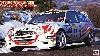 トヨタ カローラ WRC 2000 モンテカルロラリー