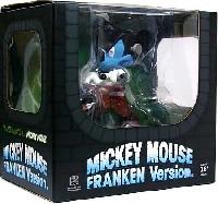 ミッキーマウス (FRANKEN フランケンシュタインVer.)