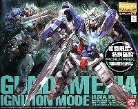 バンダイMG (マスターグレード)GN-001 ガンダム エクシア イグニッションモード
