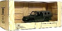陸上自衛隊 73式小型トラック (1996年) 第7師団 7師-付 (北海道)