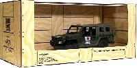 陸上自衛隊 73式小型トラック (1996年) イラク派遣