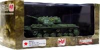 KV-1 重戦車 Model 1941 情け無用