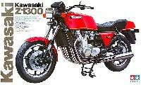 タミヤ1/6 オートバイシリーズカワサキ Z1300