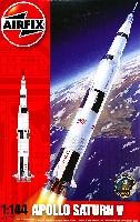 エアフィックスCivil Airliners & Spaceアポロサターン 5