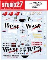 ホンダ RC211V チーム PONS Moto GP 2002