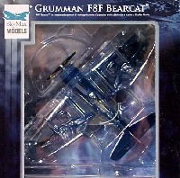 F8F-1B ベアキャット ブルーエンジェルズ