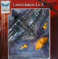 ラヴォーチキン La-5FN ドイツ鹵獲機