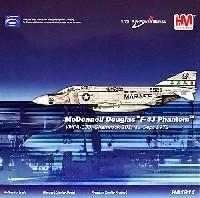 F-4J ファントム 2 VMFA-333 シャムロック 201