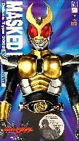 メディコム・トイREAL ACTION HEROES仮面ライダーアギト (グランドフォーム) (2009 デラックスタイプ)