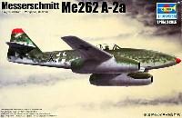 メッサーシュミット Me262 A-2a
