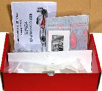 スタジオ27F-1 オリジナルキット (スタンダードシリーズ)マクラーレン メルセデス MP4/24 モナコGP 2009