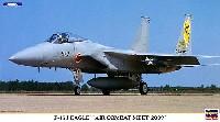 F-15J イーグル 戦技競技会 2009