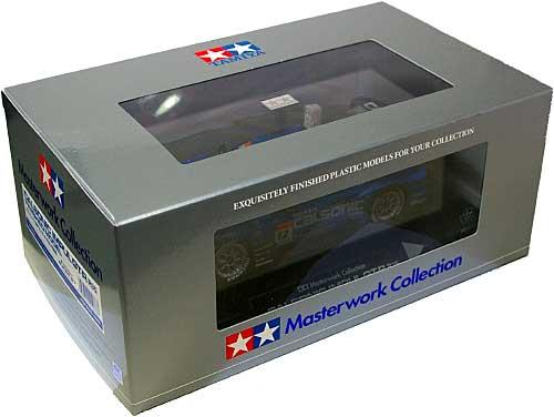 カルソニック インパル GT-R (R35) (完成品)完成品(タミヤマスターワーク コレクションNo.21078)商品画像