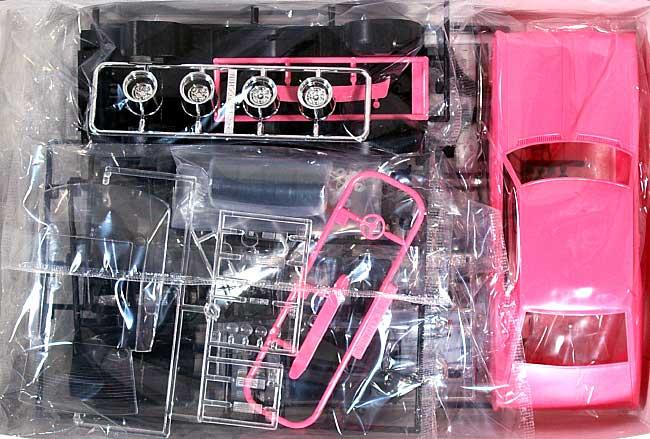 130 ローレル (HT 2000SGX)プラモデル(アオシマ1/24 もっとグラチャン シリーズNo.009)商品画像_2