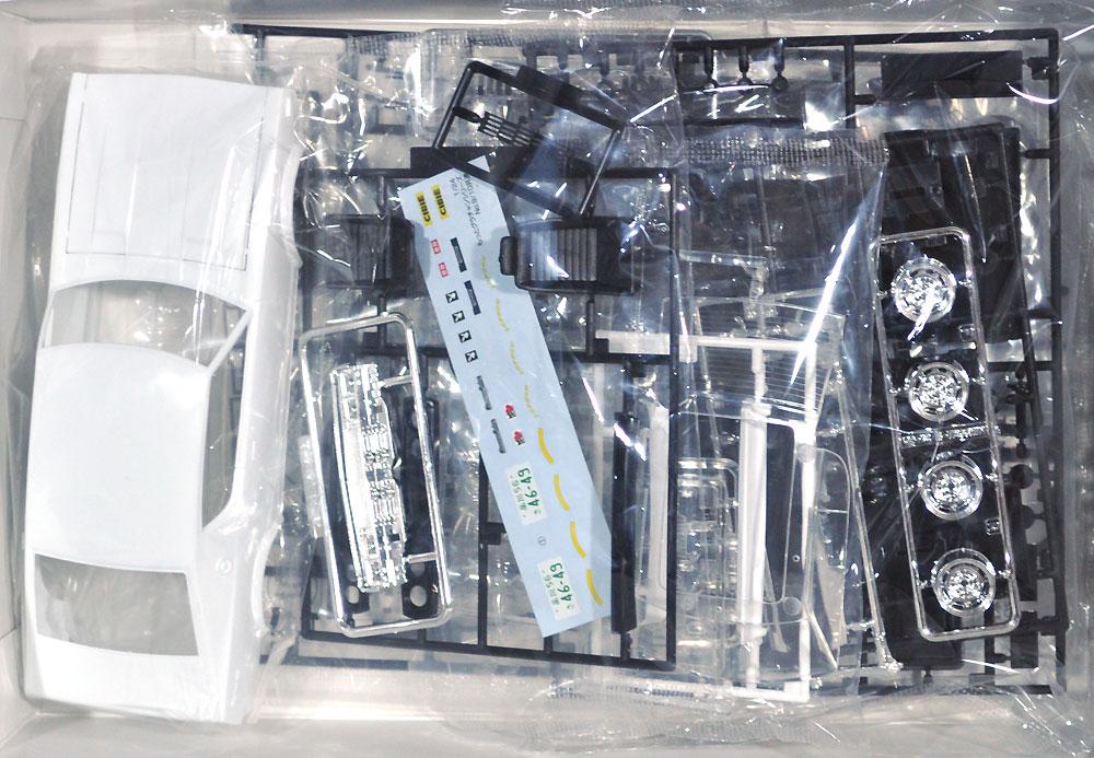ケンメリ GT-R (HT 2000GT-R)プラモデル(アオシマ1/24 もっとグラチャン シリーズNo.010)商品画像_1