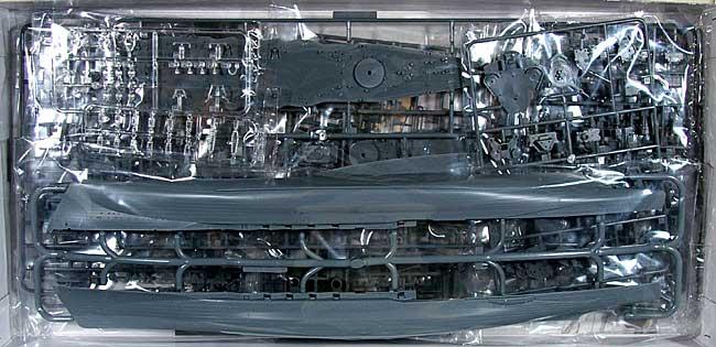 戦艦 大和 終焉型プラモデル(フジミ1/500 艦船モデルNo.610009)商品画像_1