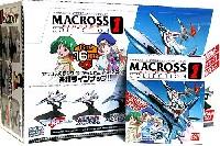 マクロス ファイターコレクション 1 (1BOX)