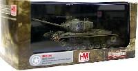 M46 パットン 朝鮮戦争 タイガーフェイス