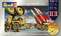 レベルレベルクラシックスホーク 地対空ミサイル