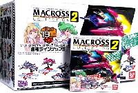 マクロスファイターコレクション 第2弾 (1BOX)