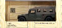 陸上自衛隊 高機動車(HMV) 富士学校 普通科教導連隊 普教-3 (静岡)