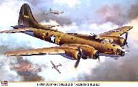 B-17F フライングフォートレス メンフィス・ベル