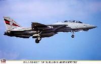 F-14A トムキャット VF-154 ブラックナイツ ヒストリー