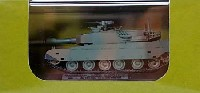 ピットロード塗装済完成品モデル陸上自衛隊 90式戦車 (部隊マークデカール付) (塗装済完成品)