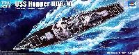 トランペッター1/350 艦船シリーズU.S.S. DDG-70 ホッパー