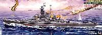 WW2 アメリカ海軍 戦艦 BB-57 サウスダコタ