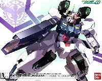 バンダイ1/100 機動戦士ガンダム 00 (ダブルオー)GN-008 セラヴィーガンダム デザイナーズカラーバージョン