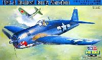 F6F-3 ヘルキャット 初期型