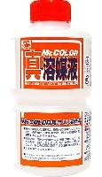 GSIクレオスMr.カラー シンナーMr.カラー専用 真溶媒液 (補充液) 250ml