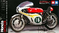 タミヤ1/12 オートバイシリーズホンダ RC166 GPレーサー