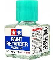 タミヤメイクアップ材ペイントリターダー アクリル塗料用