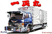 フジミ1/32 トラック シリーズ一正丸