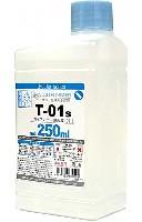ガイアノーツG-color 溶剤シリーズ (T-01 ラッカー系溶剤)ガイアカラー薄め液 (中) (250ml)