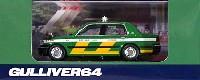 ガリバーガリバー64 (オリジナルミニカー)東京無線 クラウンセダン