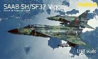 サーブ SH/SF37 ビゲン 偵察機
