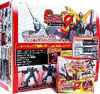 ガンダムコレクション DX 9 (1BOX)